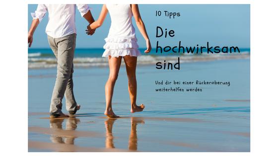 10 Tipps ex zurück