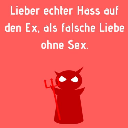 Ex Freund Diss Sprüche Fiese Sprüche Brutale Disse