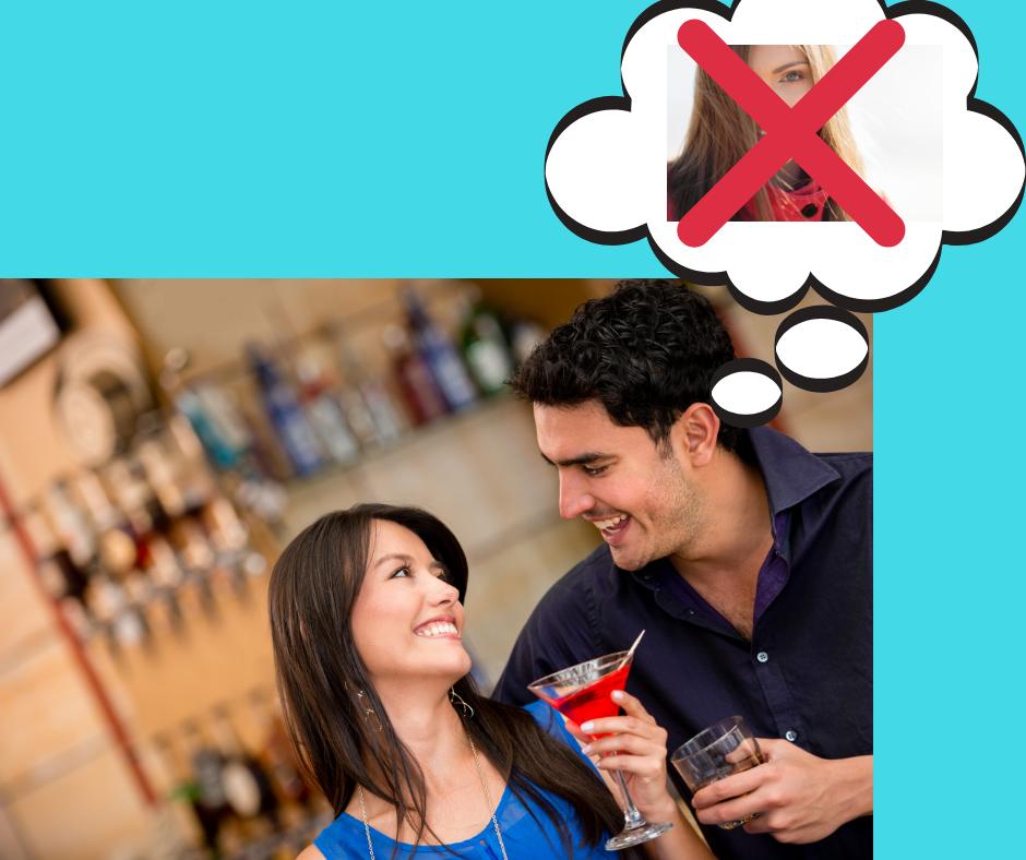 treffen mit ex - keine anderen dates erwähnen
